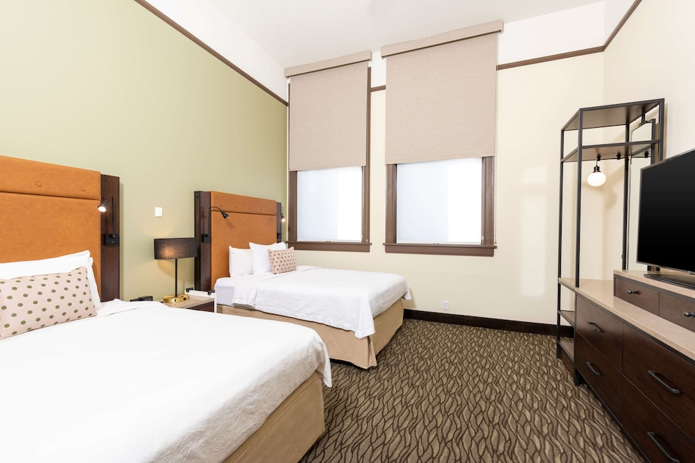 Room Amenity, Homewood Suites by Hilton Indianapolis-Downtown