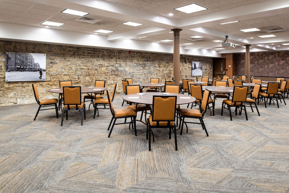 Meeting Facility, Homewood Suites by Hilton Indianapolis-Downtown