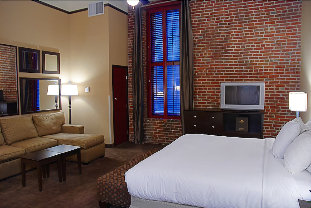 Room, Homewood Suites by Hilton Indianapolis-Downtown