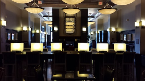 Check Expedia for Availability of Homewood Suites by Hilton Indianapolis-Downtown