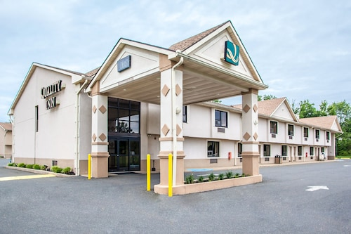 Quality Inn East Windsor - Princeton