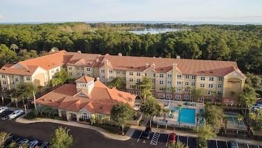 Residence Inn by Marriott Sandestin at Grand Boulevard