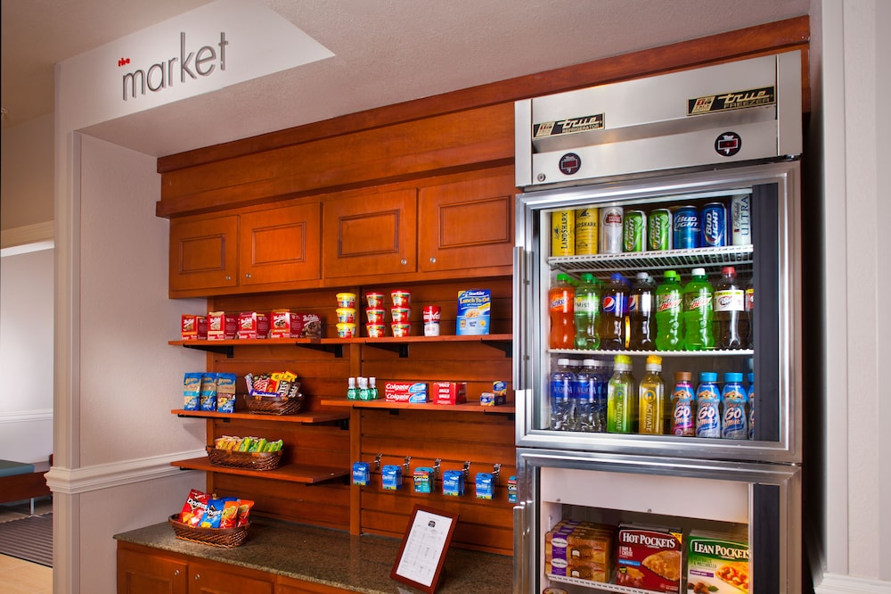 Food and Drink, Residence Inn by Marriott Sandestin at Grand Boulevard