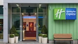 Holiday Inn Express Newcastle City Centre - Newcastle-upon-Tyne Hotels