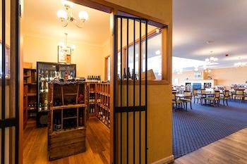 Tidal Waters Resort Tasmania Australia