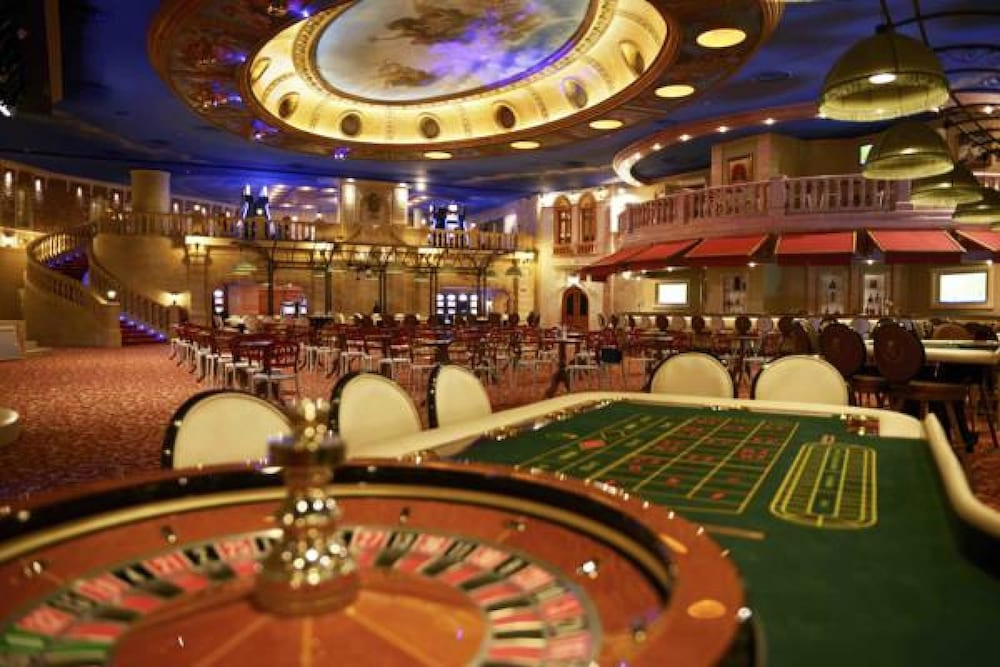казино европа сусс