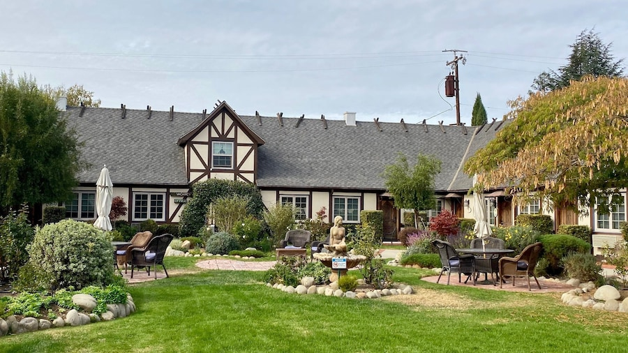 The M Solvang