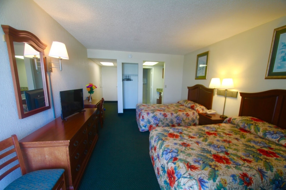 Room, Boardwalk Beach Resort