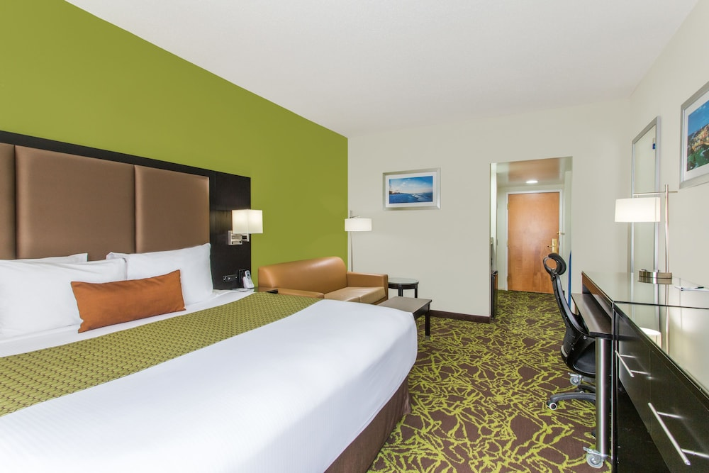 Room, Wingate by Wyndham Panama City Area Lynn Haven