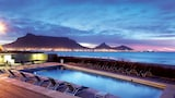 Lagoon Beach Hotel - Cape Town Hotels