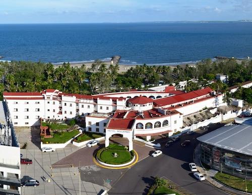 Hotel Mocambo Veracruz