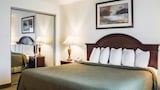 Quality Inn And Suites - Sioux Falls Hotels