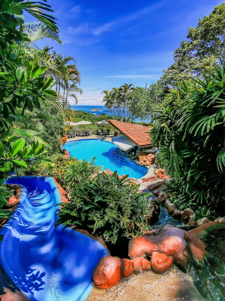 Children's Pool, Si Como No Resort, Spa and Wildlife Refuge