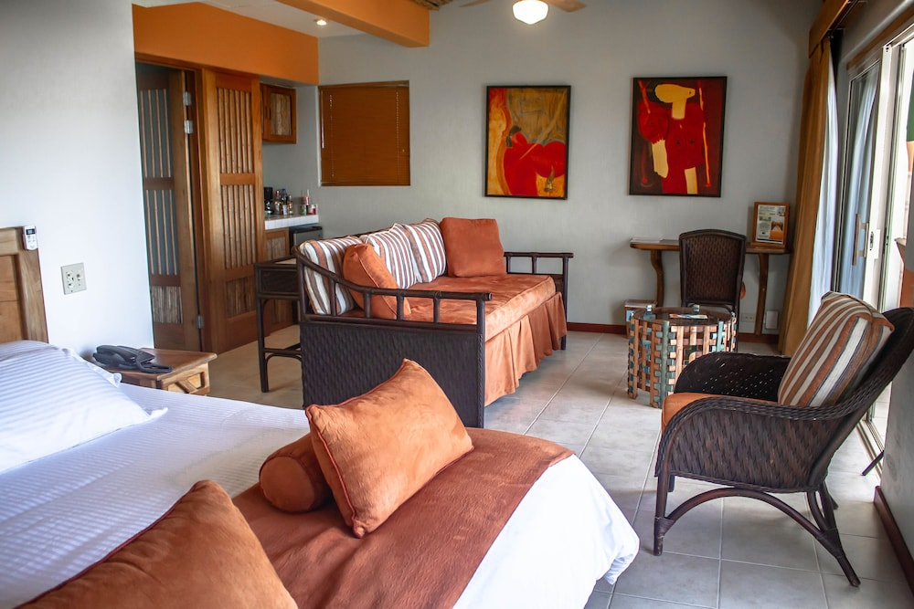 Room, Si Como No Resort, Spa and Wildlife Refuge