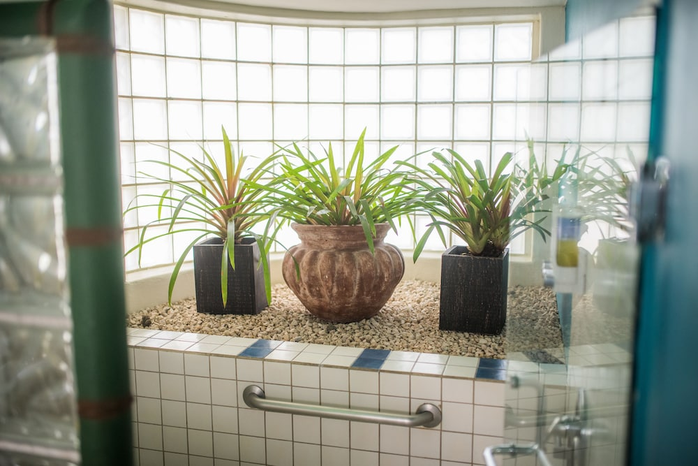 Bathroom, Si Como No Resort, Spa and Wildlife Refuge