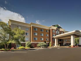 Holiday Inn Express Hotel & Suites Middleboro Raynham, an IHG Hotel