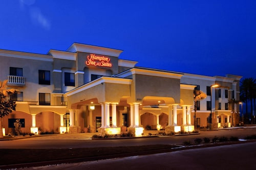 Hampton Inn And Suites Hemet