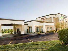 Hampton Inn Plover/Stevens Point