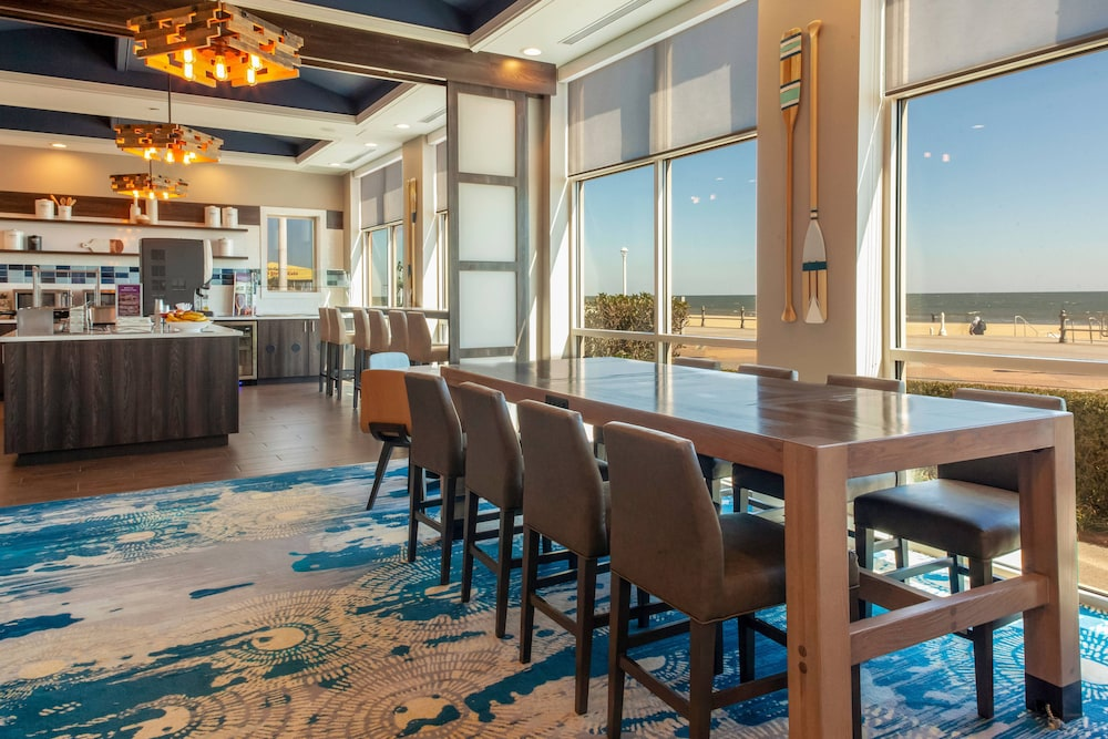 Dining, Residence Inn by Marriott Virginia Beach Oceanfront