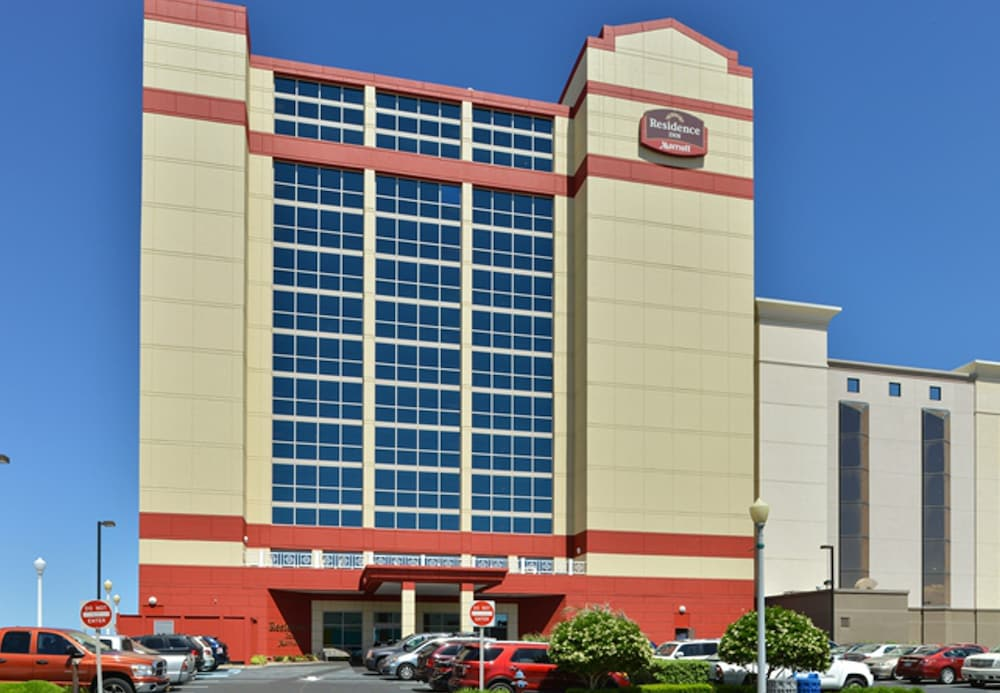 Residence Inn By Marriott Virginia Beach Oceanfront In Norfolk Hotel Rates Reviews On Orbitz