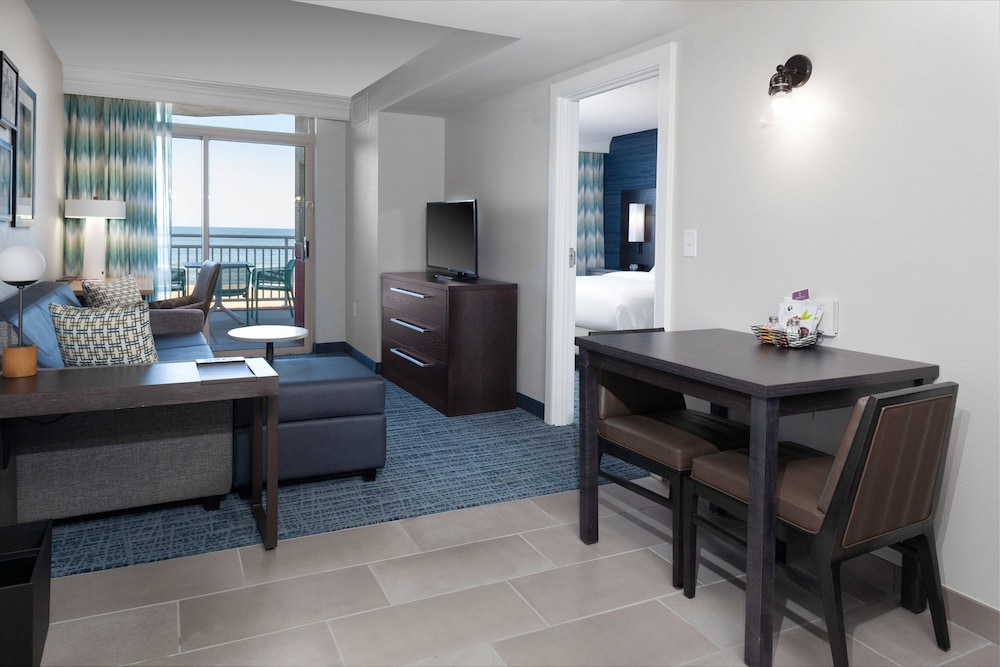 Room, Residence Inn by Marriott Virginia Beach Oceanfront