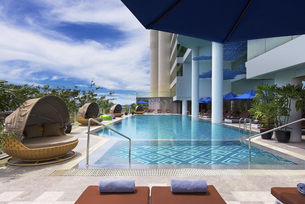 Le Meridien Kota Kinabalu in Kota Kinabalu | Hotel Rates