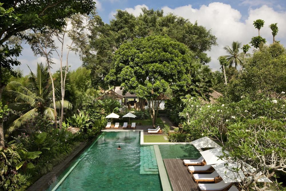 Como uma ubud 2017 room prices deals reviews expedia for Ubud bali hotels