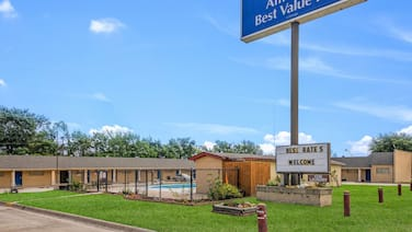 Americas Best Value Inn Giddings