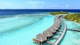 Sheraton Maldives Full Moon Resort & Spa – hotell i Furanafushi Island