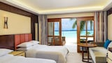 Hôtels Sheraton Maldives Full Moon Resort & Spa - Furanafushi Island