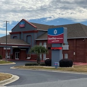 SureStay Plus Hotel by Best Western Warner Robins AFB