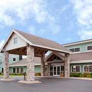 AmericInn Lodge and Suites Wetmore Munising
