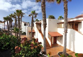Avenida del Castillo s/n, Caleta de Fuste, Fuerteventura 35610, Canary Islands.