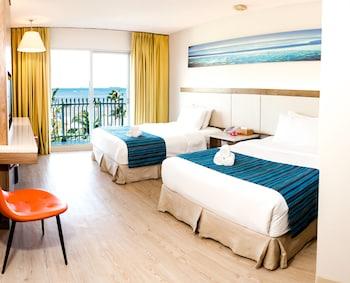 年末年始はサイパンへ マニャガハ島でのんびりしたい