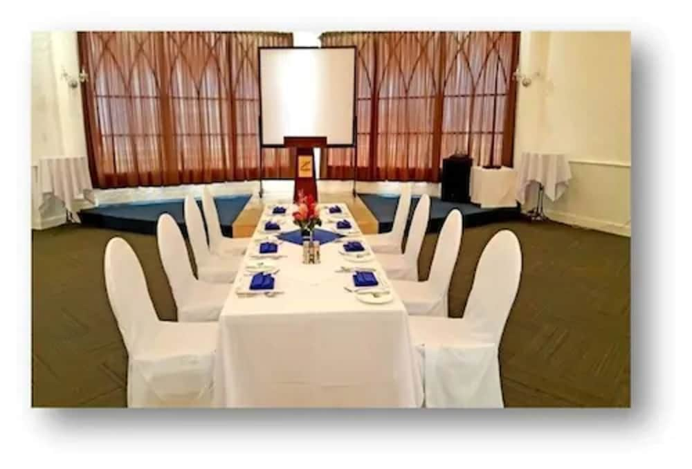 Meeting Facility, Kanoa Resort Saipan