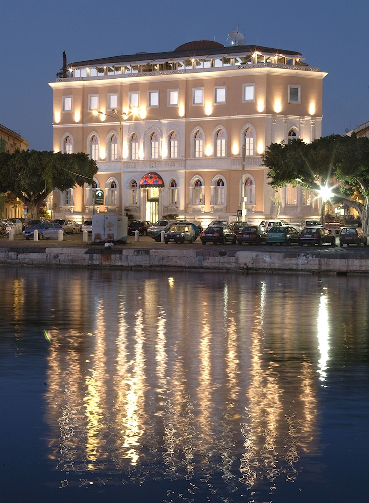 Grand Hotel Siracusa Of Grand Hotel Ortigia Siracusa Syracuse Ita Expedia