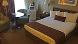 Americas Best Value Inn - Casino Center Lake Tahoe - South Lake Tahoe Hotels
