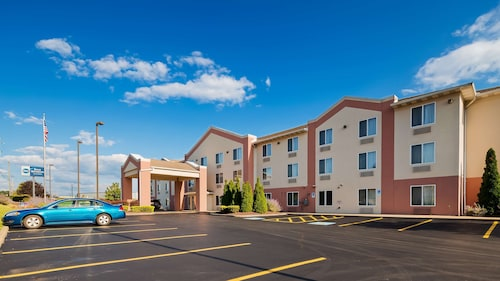 Best Western Penn-Ohio Inn & Suites