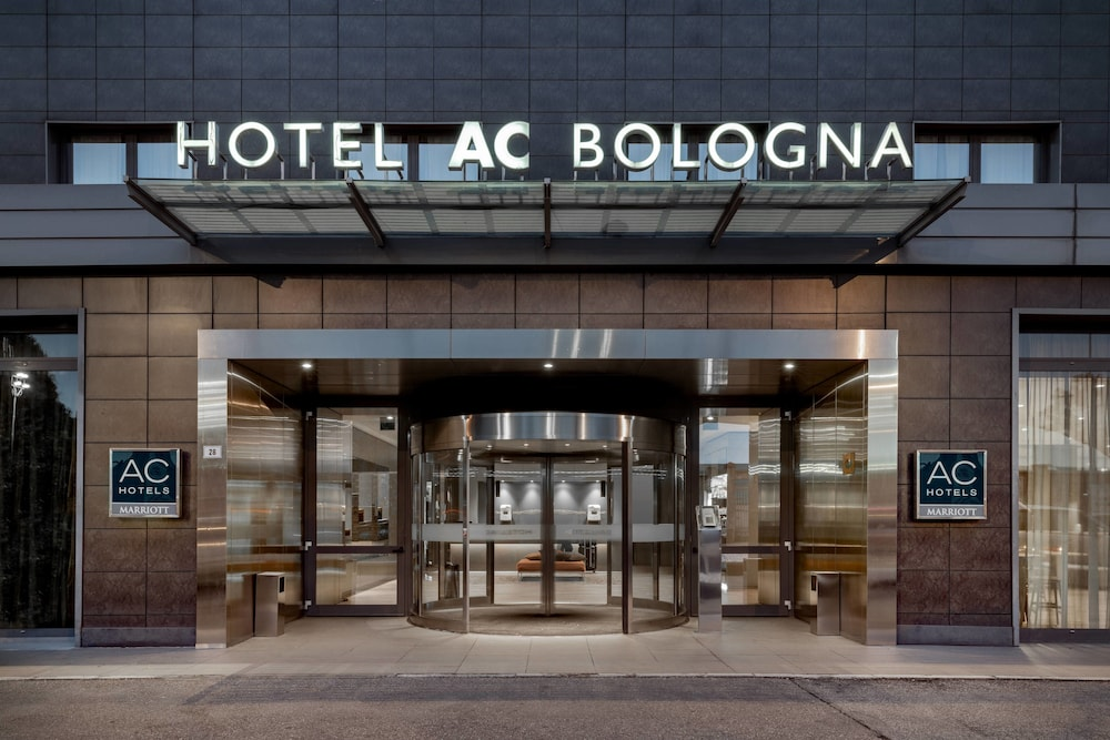 Exterior, AC Hotel Bologna by Marriott