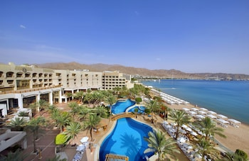 InterContinental Resort Aqaba