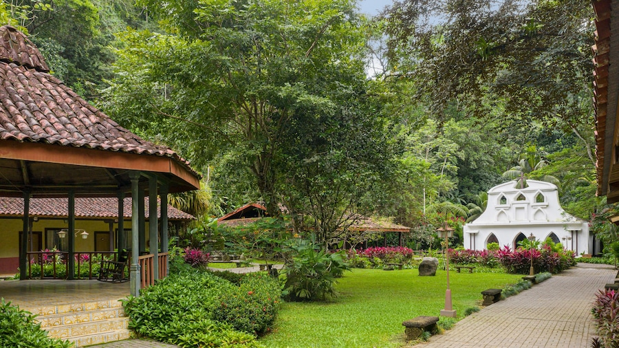 Villa Lapas Jungle Village - All Inclusive