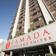 Ramada Hotel & Suites by Wyndham Coventry