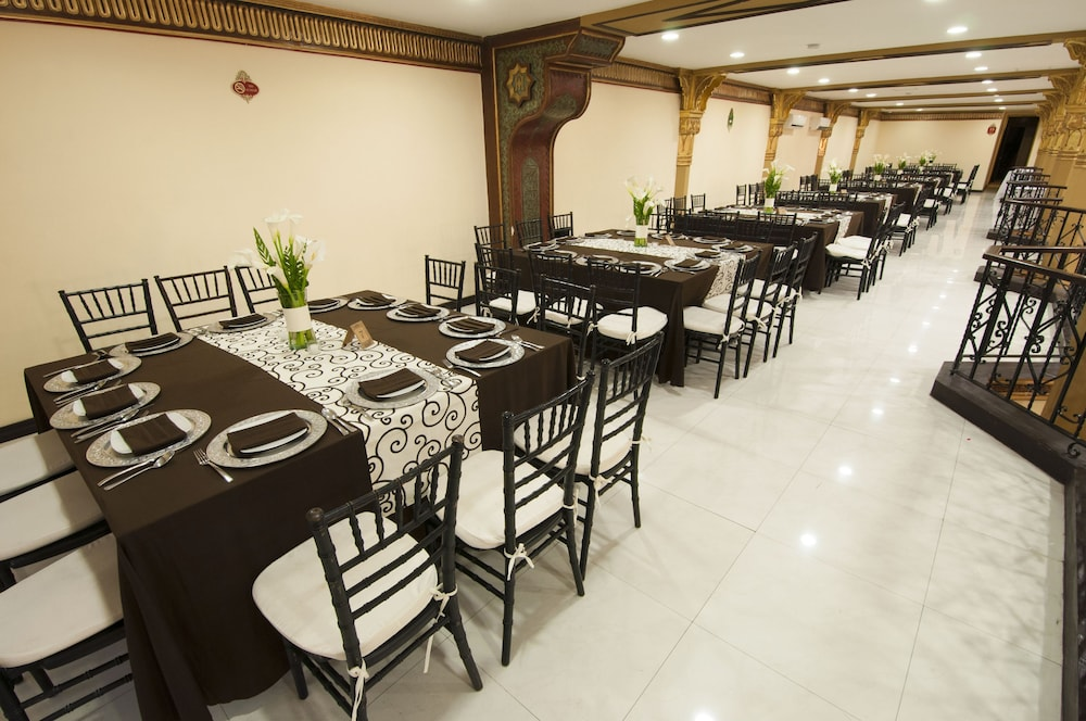 Banquet Hall, Hotel Morales Historical & Colonial Downtown Core