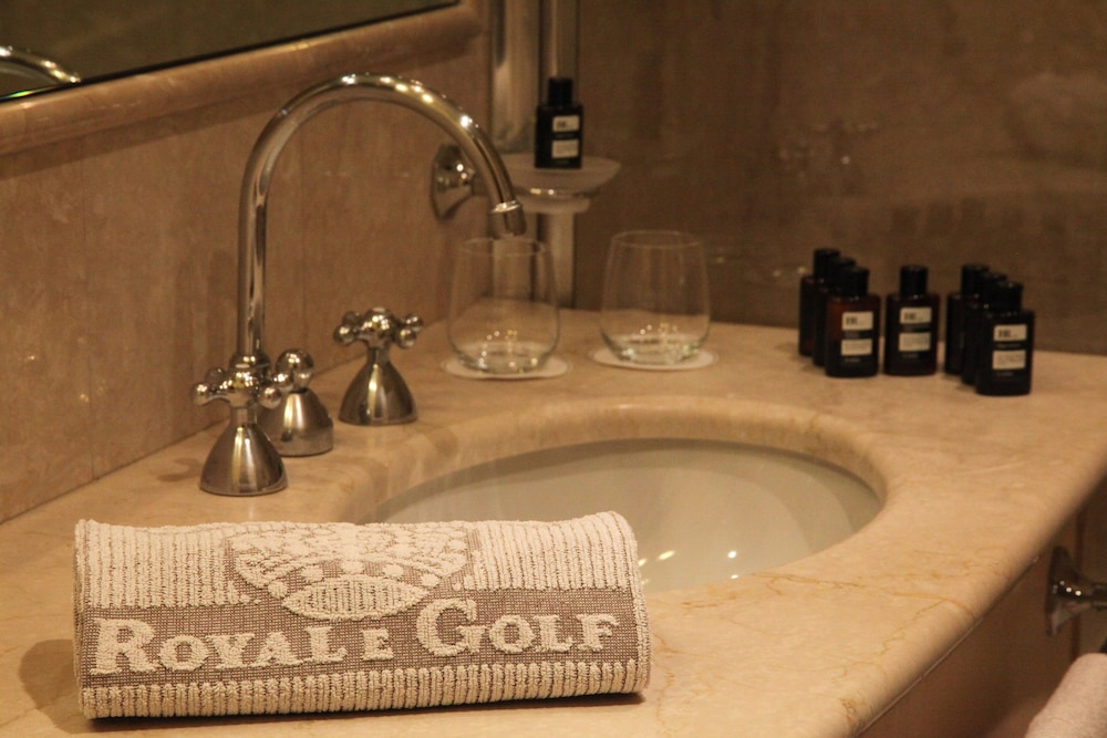 Grand Hotel Royal Courmayeur