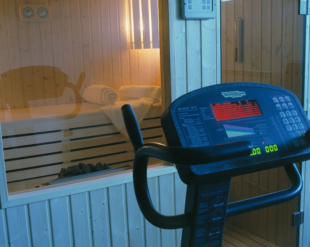 Fitness Facility, ibis Styles Varese
