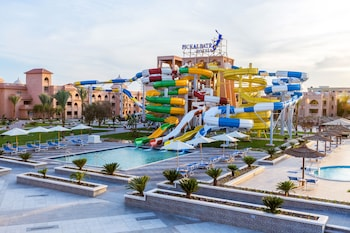 Pickalbatros Sea World Resort - All Inclusive
