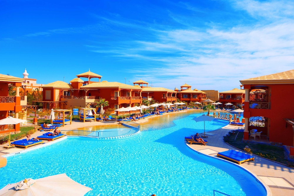 Hurghada Hotels All Inclusive  Star