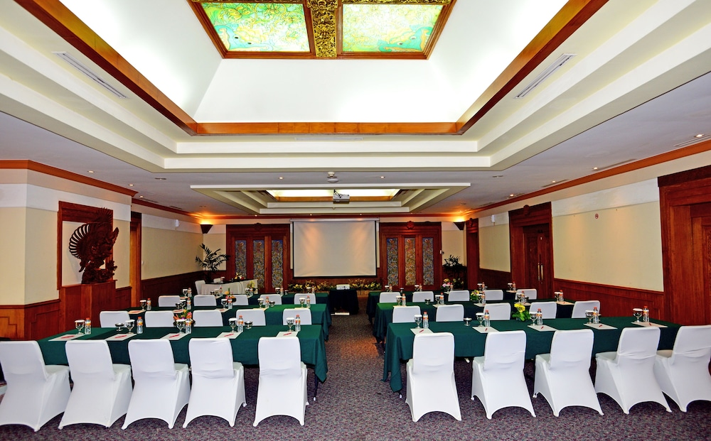 Meeting Facility, Prama Sanur Beach Bali