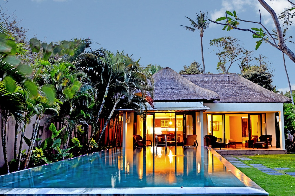 Private Pool, Prama Sanur Beach Bali