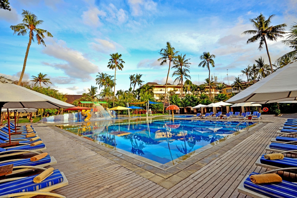 Children's Pool, Prama Sanur Beach Bali